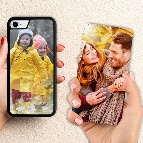 finest selection 84f95 b27ce Personalised Phone & Tablet Cases | Apple or Samsung