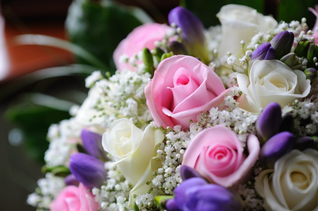 Flowers Anniversary