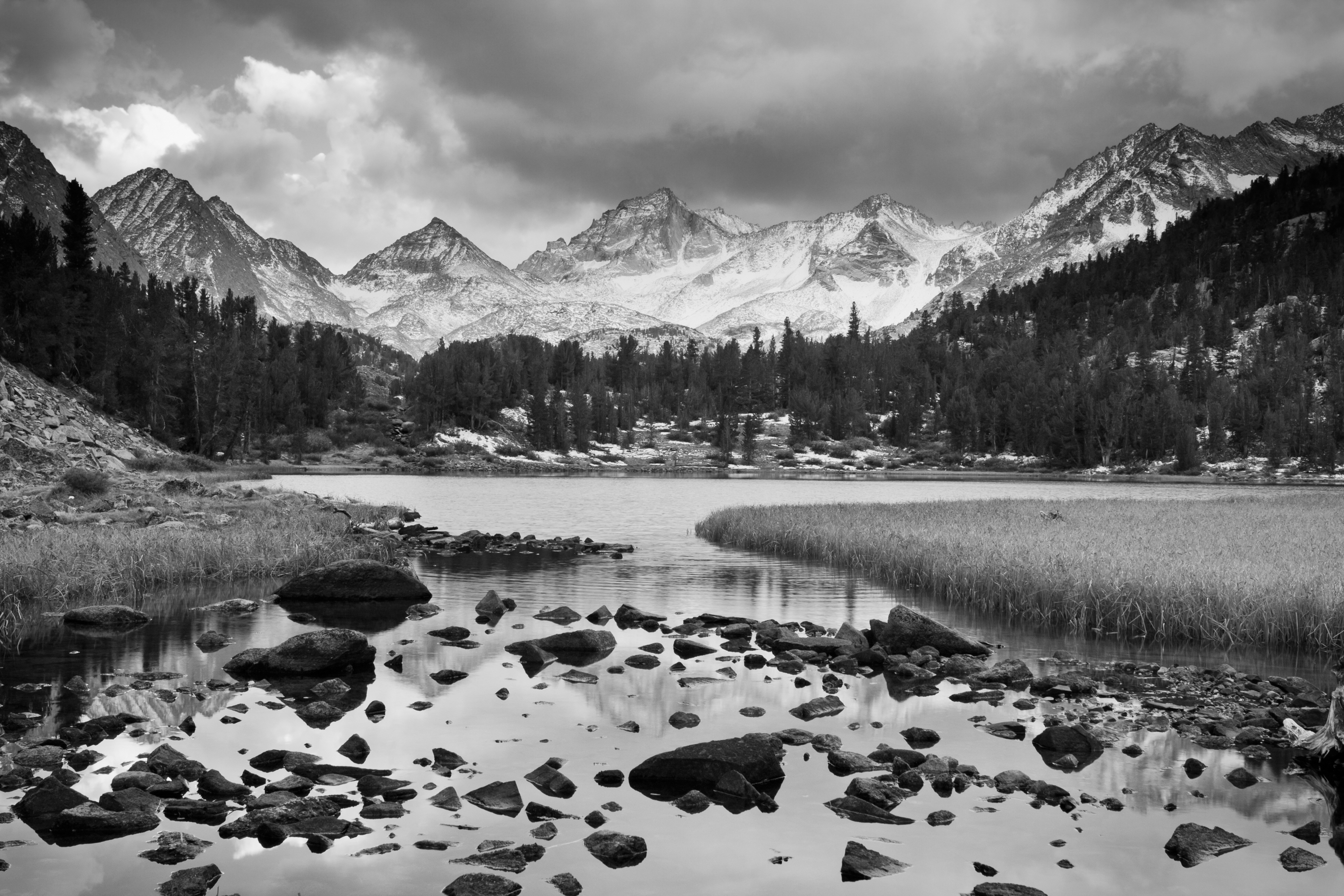 5 tips for creating amazing black and white photos
