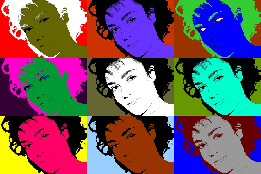 Top Tips For Creating Warhol Art Using Photoshop