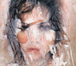 Alyssa Monks and Lee Price give their advice to aspiring artists
