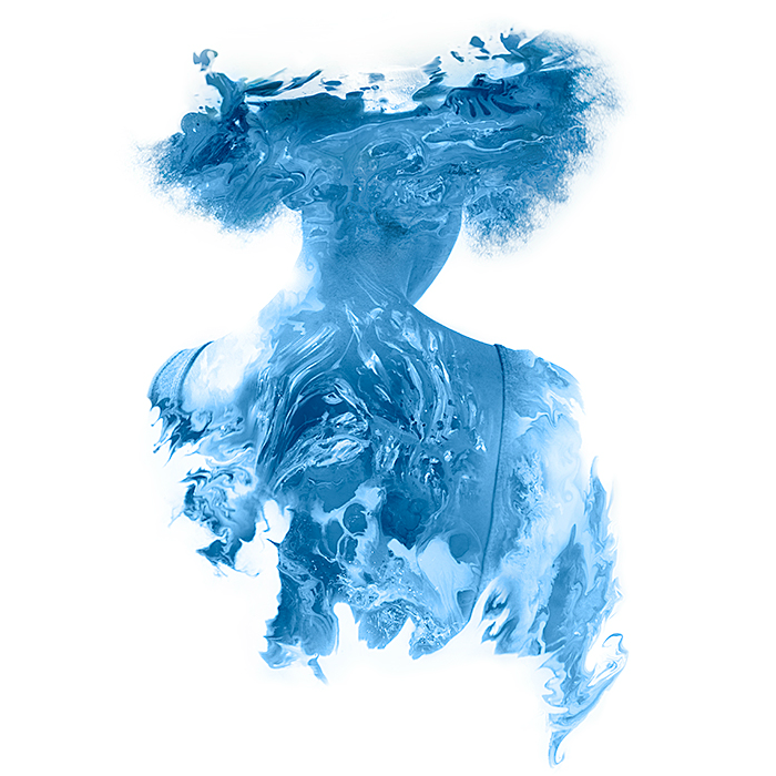Artists share their double exposure techniques with The Studio