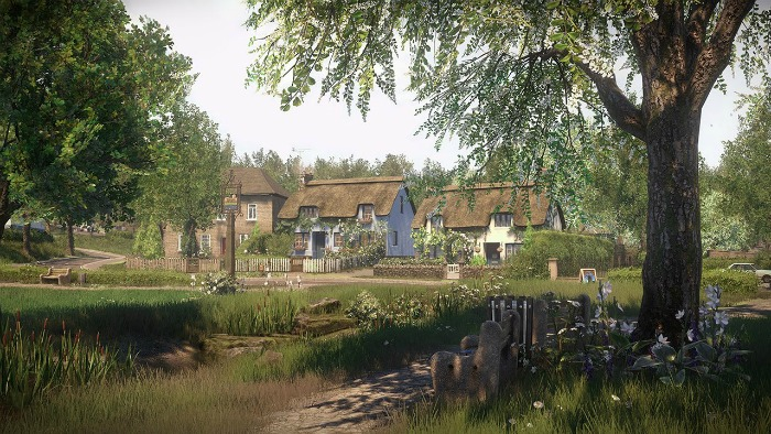 image of Everybody's Gone to the Rapture
