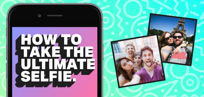 selfie-header
