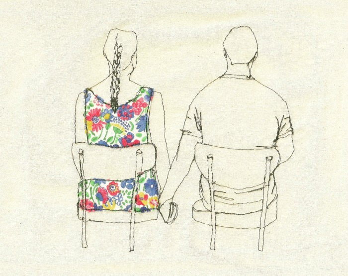Image result for sarah walton textile artist