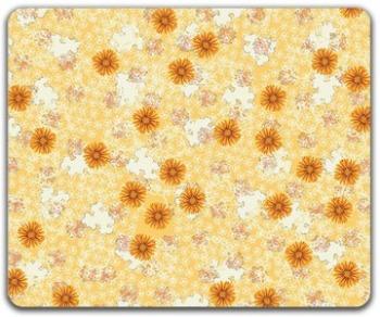 Honey Yellow Marigolds by jayanderson