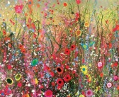 Why Flower Art Is Very Effective When Selling Your Home