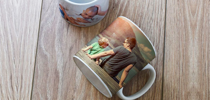4 Reasons to Personalise Your Own Mug