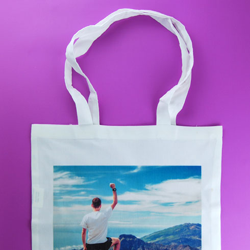 5 Fun Ways to Design Your Own Tote Bag