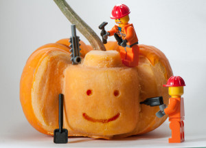 lego-pumpkin