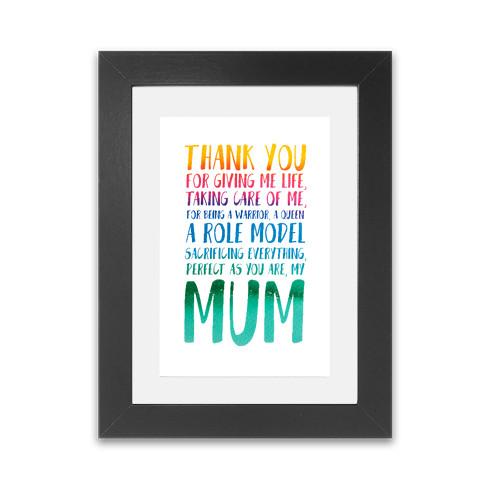 Best gift ideas for mum