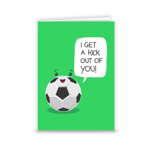 tough-love-greeting-card