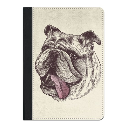 bulldog-king-ipad-case