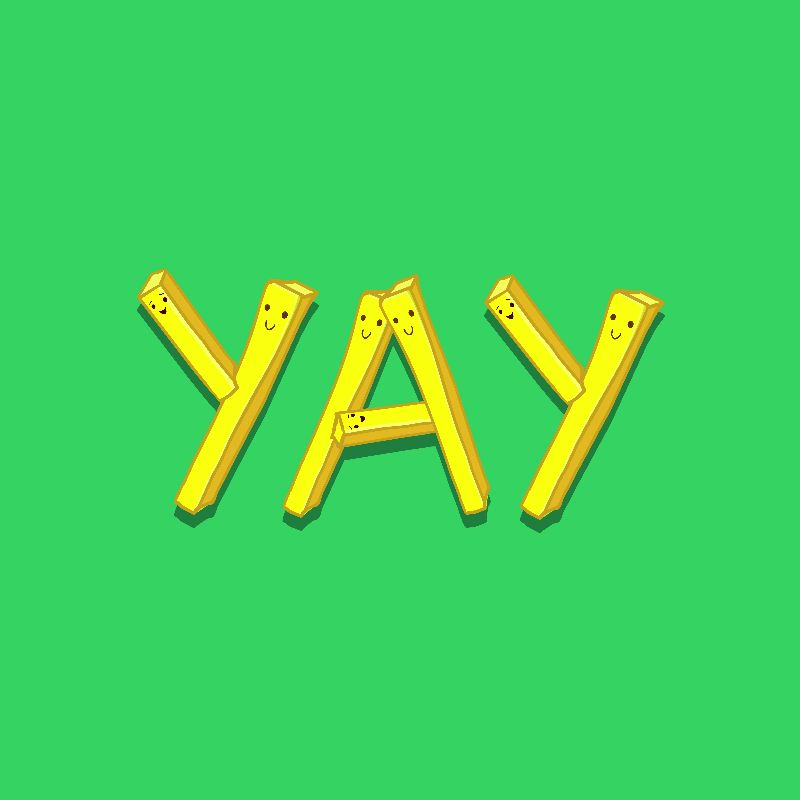 fry-yay