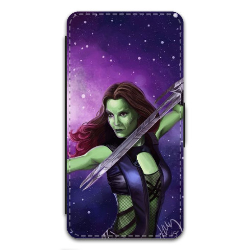 gamora-iphone-case