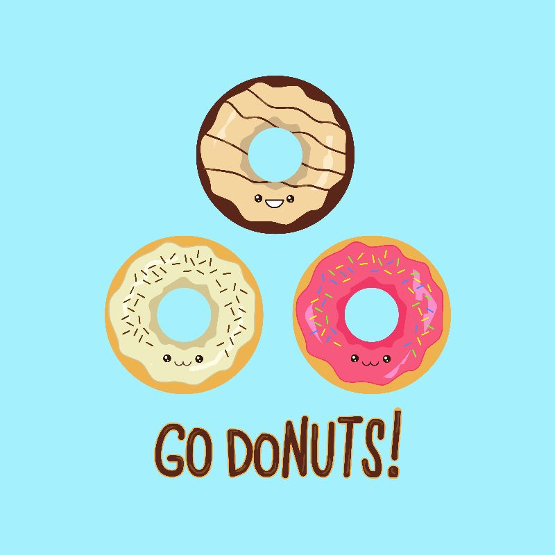 go-donuts