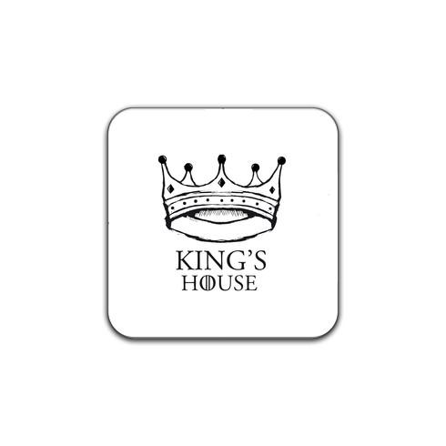 kings-house-coaster