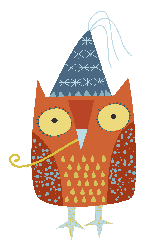 party-owl