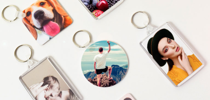 5 Ways to Design Your Own Keyring