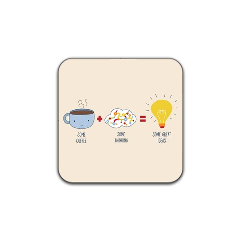 coffee-thinking-coaster