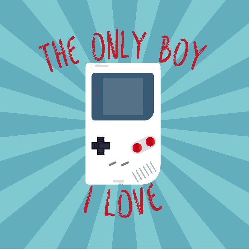 only-boy