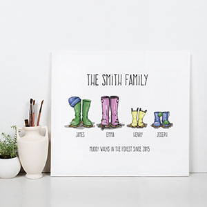 family-welly-boot-canvas