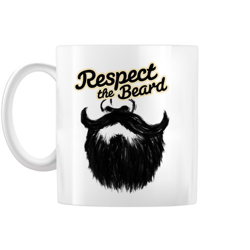 respect-the-beard-mug