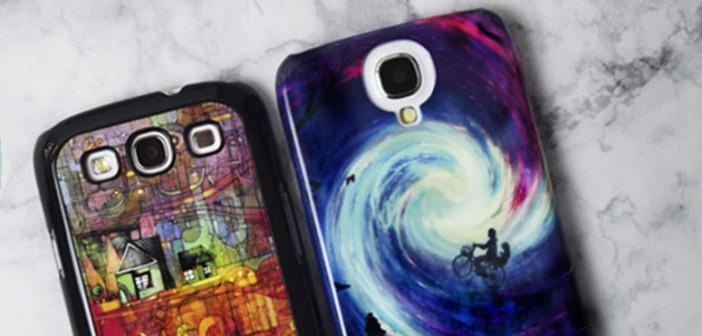 Design Your Own Samsung Case: 5 Great Ideas