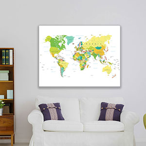 world-map-canvas