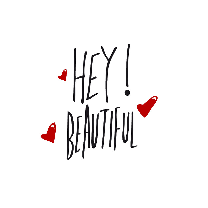 hey-beautiful