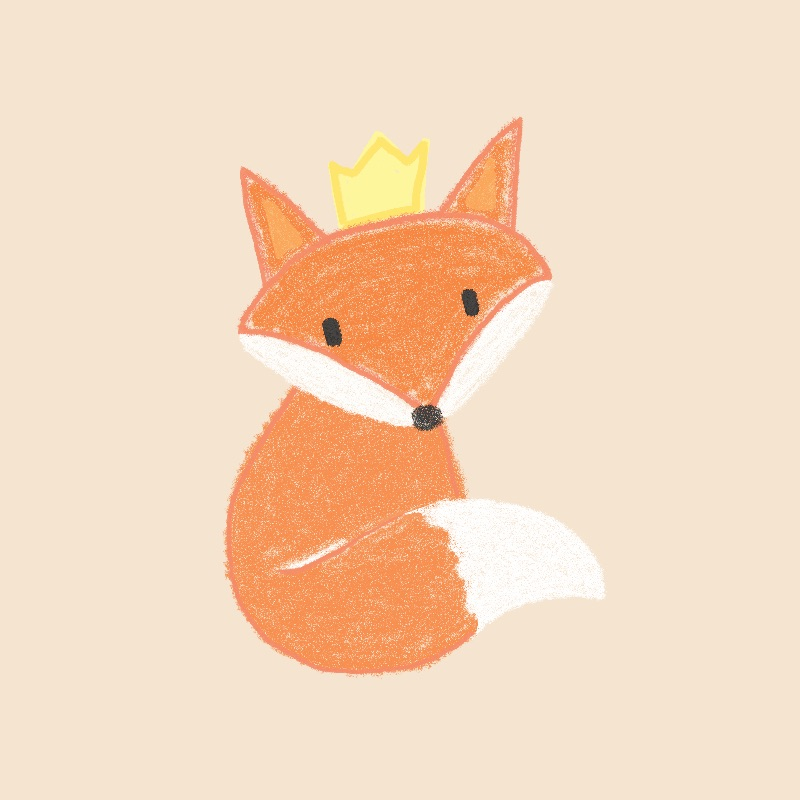 little-fox