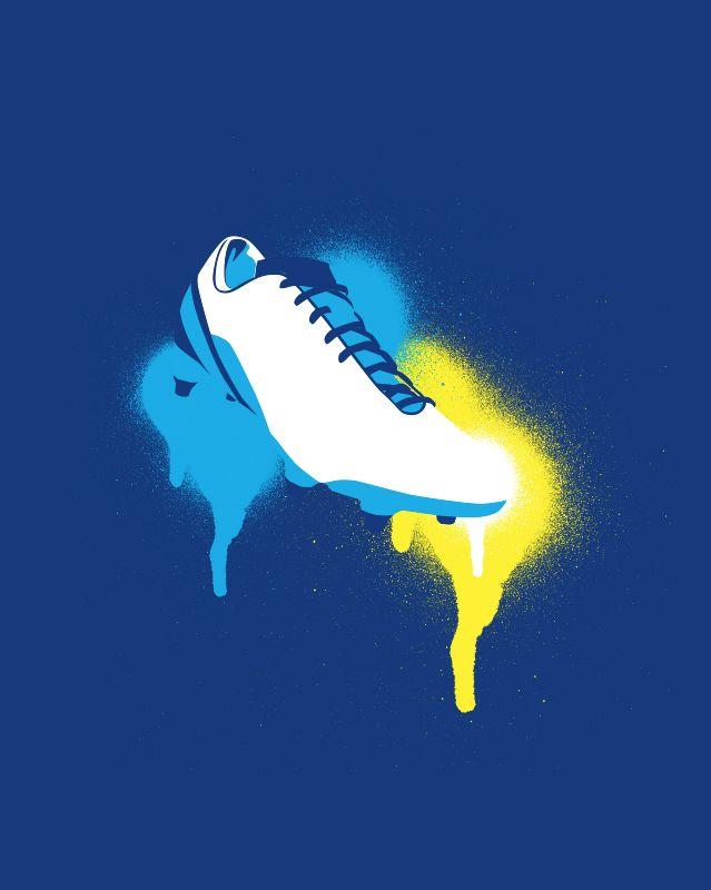 football-boot