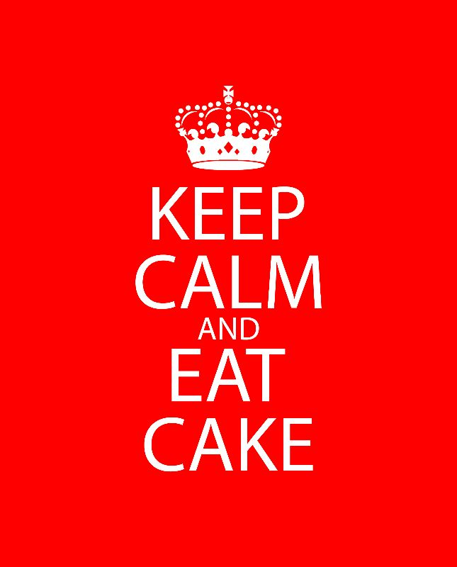 keep-calm-eat-cake