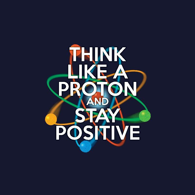 think-like-a-proton