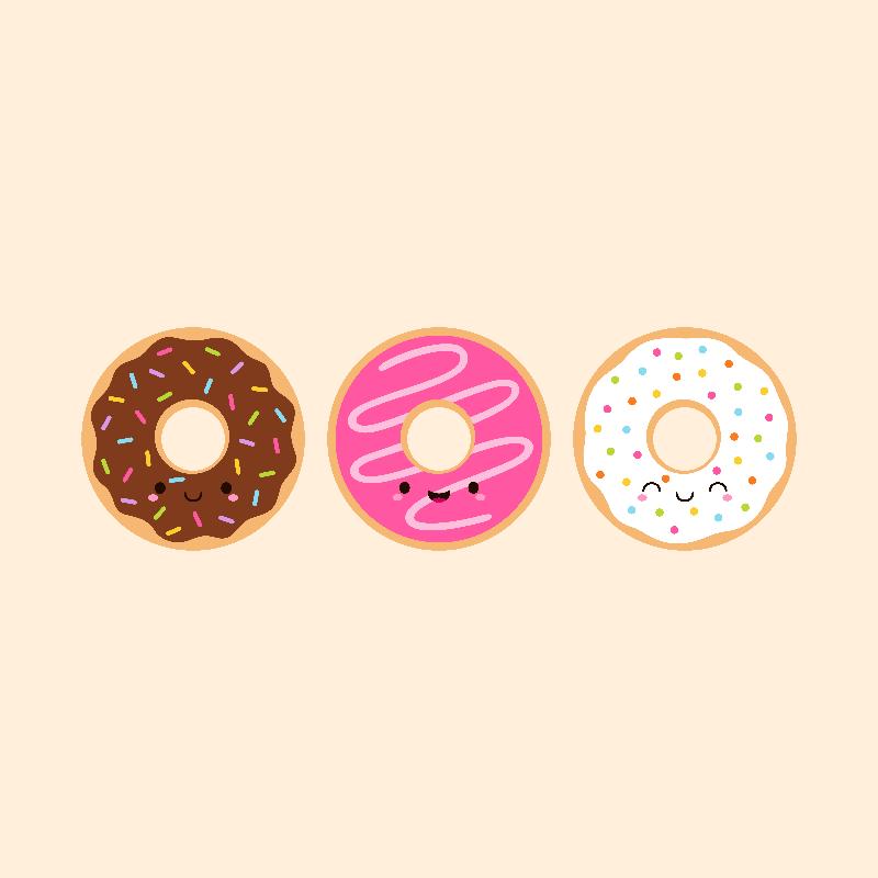 cute-donuts