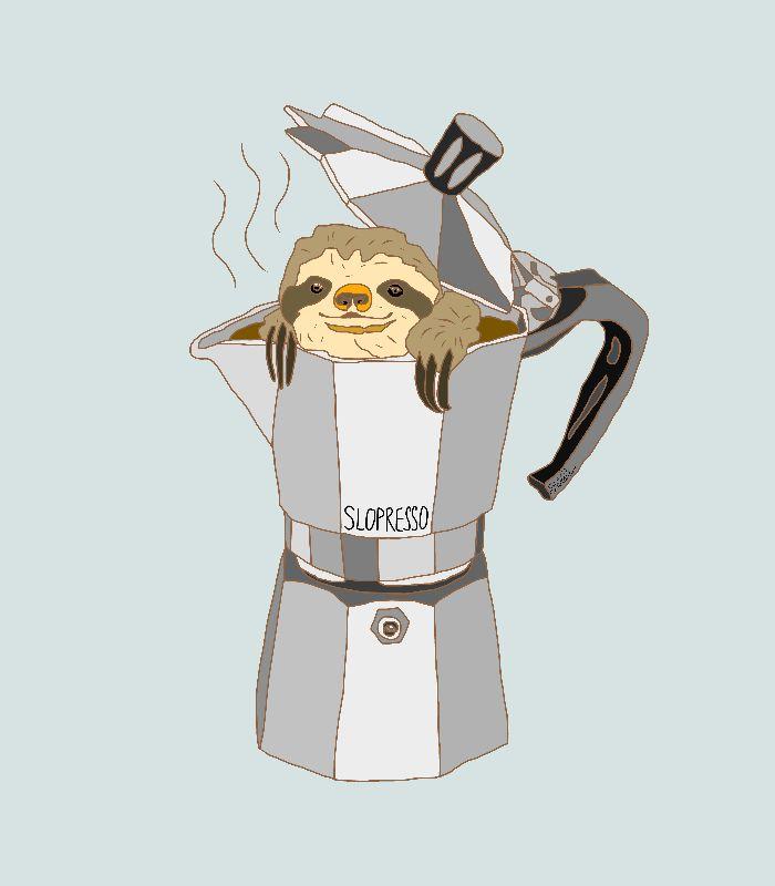 slothspresso