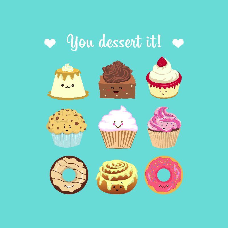 you-dessert-it